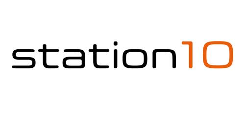 Station10 logo