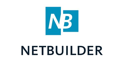 NETbuilder logo