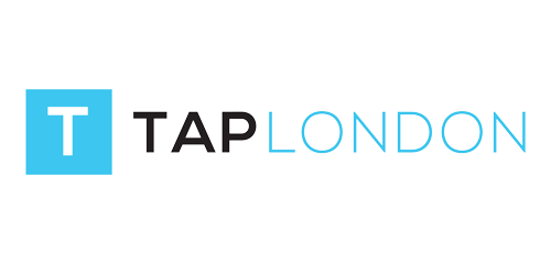 TAP London logo