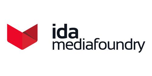 iDA Mediafoundry logo